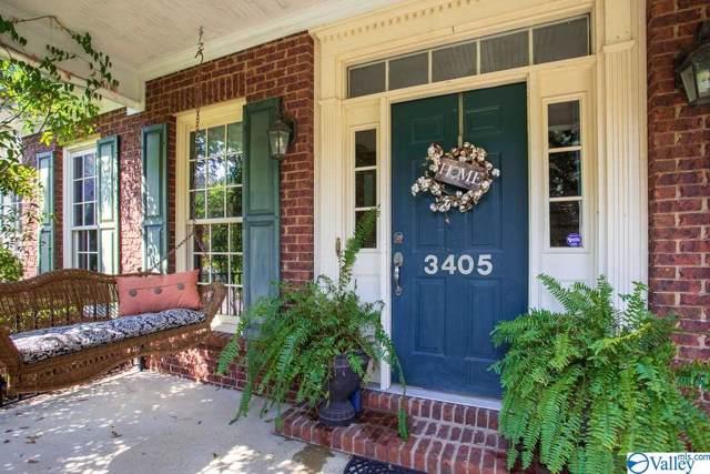 3405 Cedarhurst Drive, Decatur, AL 35603 (MLS #1127522) :: Amanda Howard Sotheby's International Realty