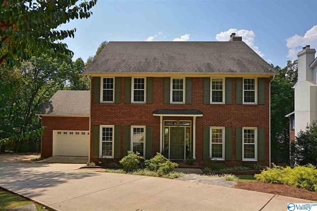 1804 Blevins Ridge Drive, Huntsville, AL 35763 (MLS #1127532) :: Amanda Howard Sotheby's International Realty