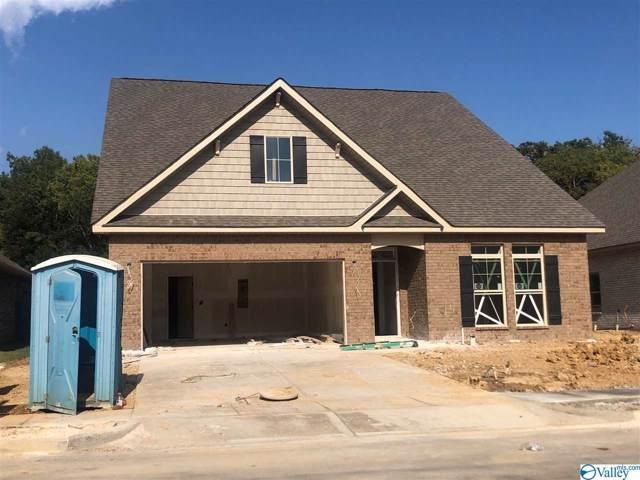 5019 Clearwater Creek Road, Brownsboro, AL 35741 (MLS #1127541) :: Amanda Howard Sotheby's International Realty