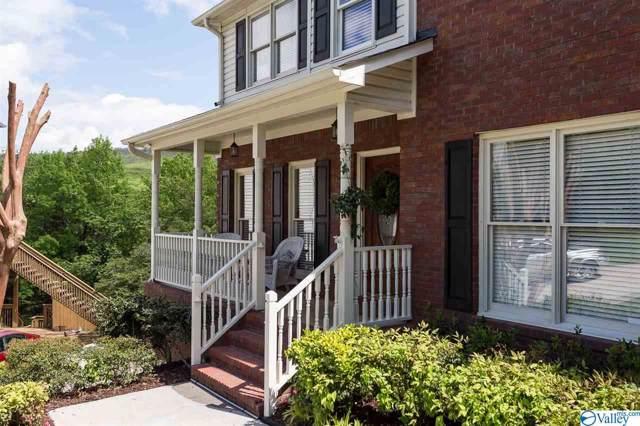 121 Dreger Avenue, Huntsville, AL 35801 (MLS #1127618) :: Amanda Howard Sotheby's International Realty