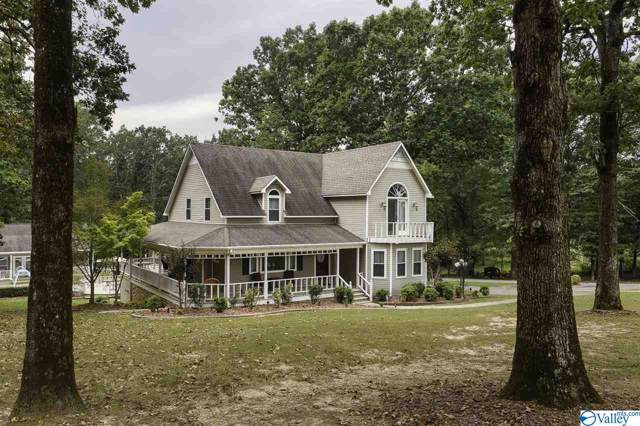 23 Brookwood Drive, Haleyville, AL 35565 (MLS #1127704) :: Amanda Howard Sotheby's International Realty