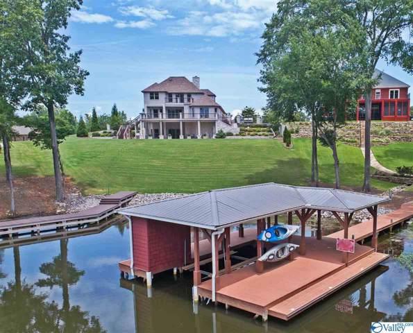 1688 Peninsula Drive, Scottsboro, AL 35769 (MLS #1127782) :: Capstone Realty