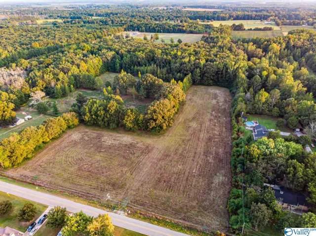 Acreage Opp Reynolds Road, Toney, AL 35773 (MLS #1127838) :: RE/MAX Distinctive | Lowrey Team