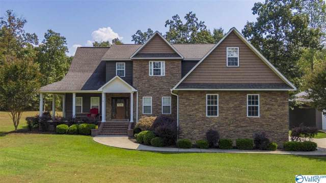 1316 County Road 41, Fyffe, AL 35971 (MLS #1127943) :: Amanda Howard Sotheby's International Realty