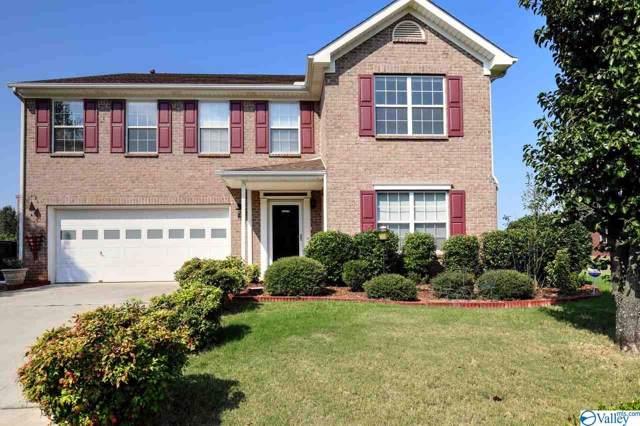 150 Antique Rose Drive, Madison, AL 35758 (MLS #1127999) :: Eric Cady Real Estate