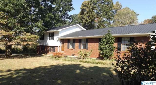 422 Frost Circle, Henagar, AL 35978 (MLS #1128038) :: Amanda Howard Sotheby's International Realty