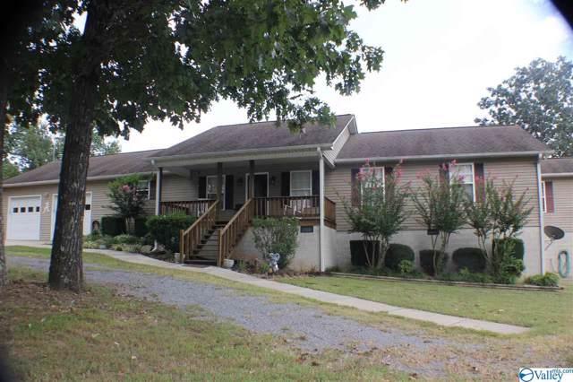 1648 County Road 57, Collinsville, AL 35961 (MLS #1128044) :: Capstone Realty