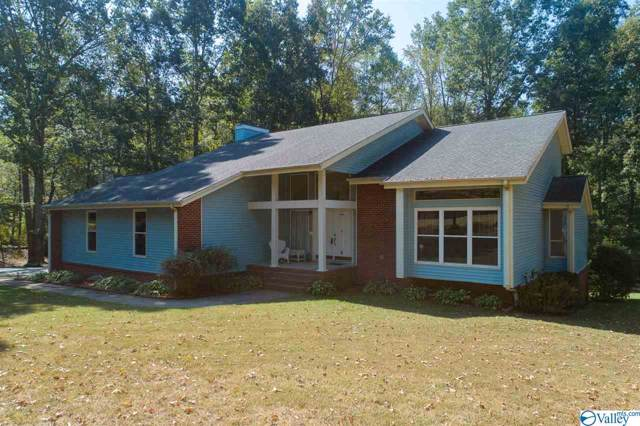 1063 NW Hillcrest Drive, Arab, AL 35016 (MLS #1128197) :: Amanda Howard Sotheby's International Realty