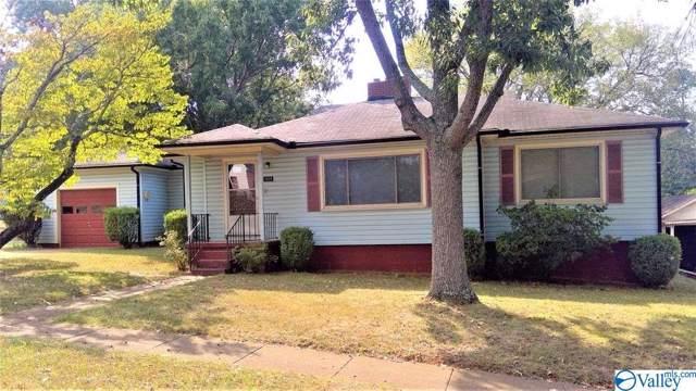 1215 Somerville Road, Decatur, AL 35601 (MLS #1128218) :: Amanda Howard Sotheby's International Realty