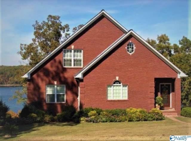 634 County Road 156, Bremen, AL 35033 (MLS #1128221) :: Amanda Howard Sotheby's International Realty