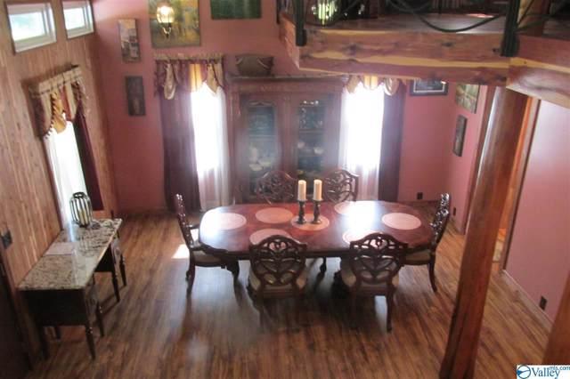 576 Shooting Star Trail, Gurley, AL 35748 (MLS #1128254) :: Intero Real Estate Services Huntsville