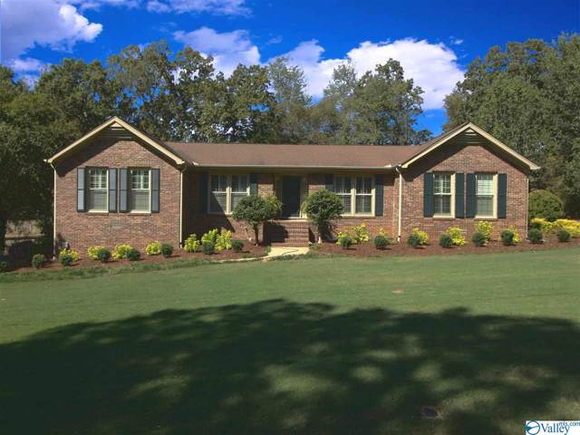 126 Bradley Street, Scottsboro, AL 35769 (MLS #1128276) :: Amanda Howard Sotheby's International Realty