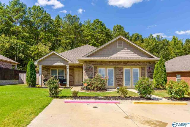 102 Clydesdale Lane, Harvest, AL 35749 (MLS #1128343) :: Capstone Realty
