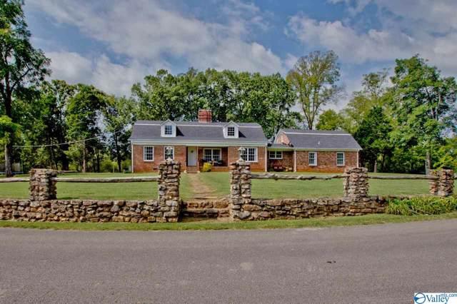 9906 Memorial Parkway North, Huntsville, AL 35810 (MLS #1128407) :: Amanda Howard Sotheby's International Realty