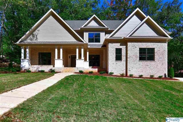 1003 Bayfield Drive, Huntsville, AL 35802 (MLS #1128474) :: Amanda Howard Sotheby's International Realty