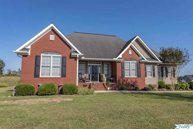 23 Robin Lane, Rainsville, AL 35986 (MLS #1128491) :: Amanda Howard Sotheby's International Realty