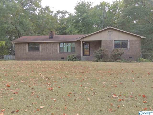 4105 Alabama Hwy 68, Sand Rock, AL 35983 (MLS #1128578) :: Intero Real Estate Services Huntsville