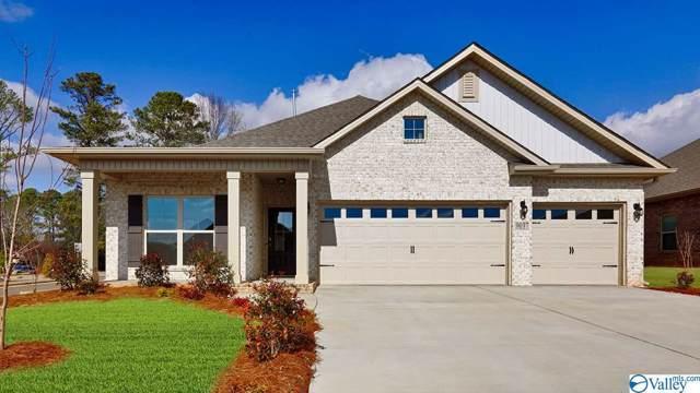9037 Segers Trail Loop, Madison, AL 35756 (MLS #1128606) :: Weiss Lake Alabama Real Estate