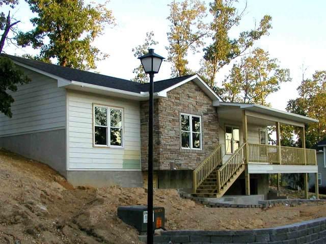 Lot 7 County Road 662, Cedar Bluff, AL 35959 (MLS #1128637) :: Revolved Realty Madison