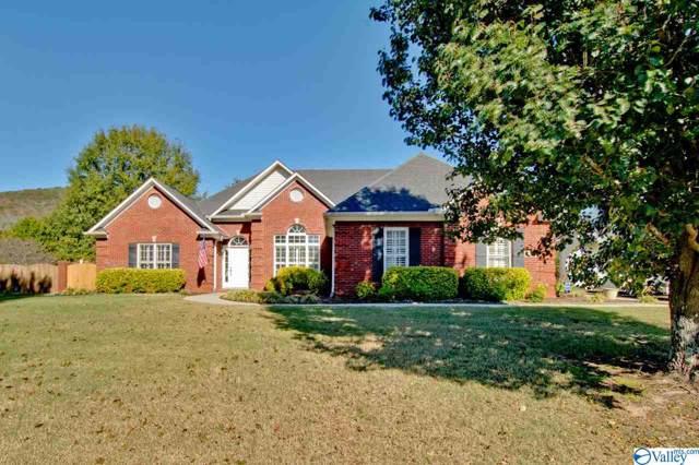 2821 Winterberry Way, Owens Cross Roads, AL 35763 (MLS #1128688) :: Eric Cady Real Estate