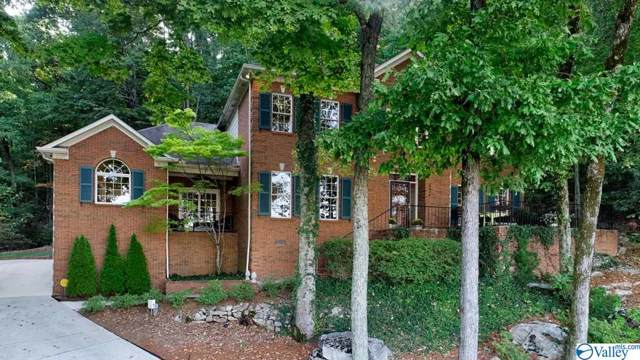 2276 Governors Bend Road, Huntsville, AL 35801 (MLS #1128728) :: Amanda Howard Sotheby's International Realty