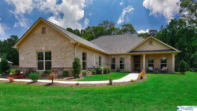 7016 Regency Lane, Gurley, AL 35748 (MLS #1128916) :: Capstone Realty