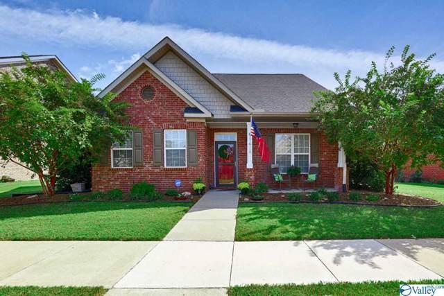 8316 Stillwater Circle, Huntsville, AL 35806 (MLS #1128951) :: Capstone Realty