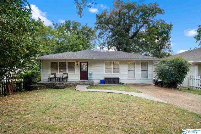 2702 Evergreen Street, Huntsville, AL 35801 (MLS #1129017) :: Revolved Realty Madison
