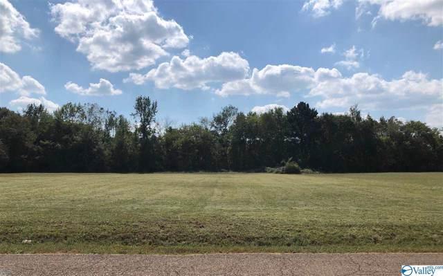 0 Ricky Road, Huntsville, AL 35810 (MLS #1129045) :: Amanda Howard Sotheby's International Realty