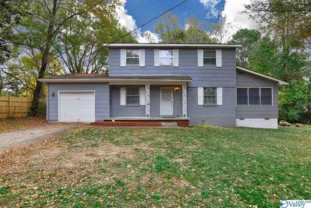 3604 Reynolds Circle, Huntsville, AL 35810 (MLS #1129195) :: Intero Real Estate Services Huntsville