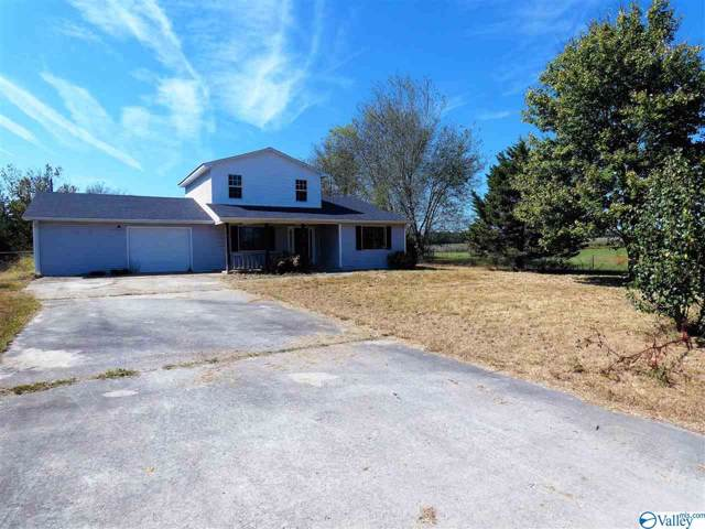 16125 Fantasia Way, Athens, AL 35611 (MLS #1129321) :: Intero Real Estate Services Huntsville