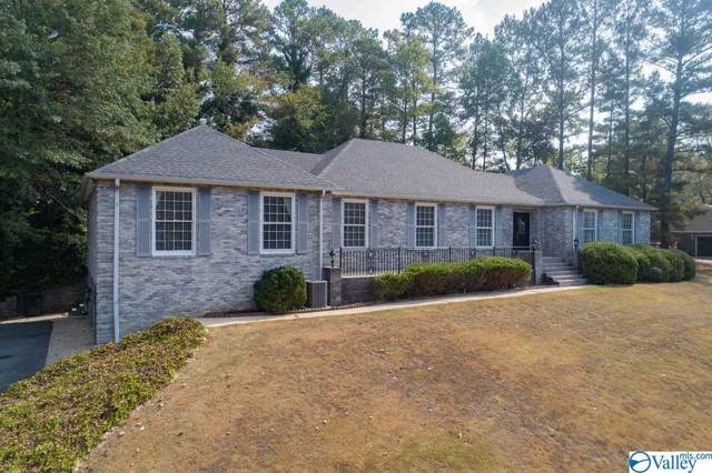 713 Campground Circle, Scottsboro, AL 35769 (MLS #1129348) :: Capstone Realty