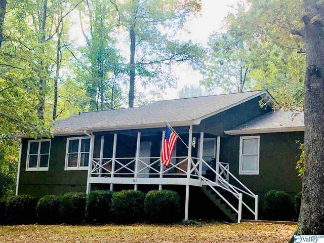 912 Old Big Cove Road, Huntsville, AL 35763 (MLS #1129357) :: Capstone Realty