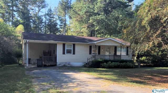 148 County Road 461, Town Creek, AL 35672 (MLS #1129459) :: Amanda Howard Sotheby's International Realty