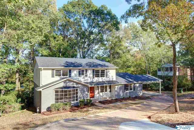5807 Jones Valley Drive, Huntsville, AL 35802 (MLS #1129516) :: Capstone Realty