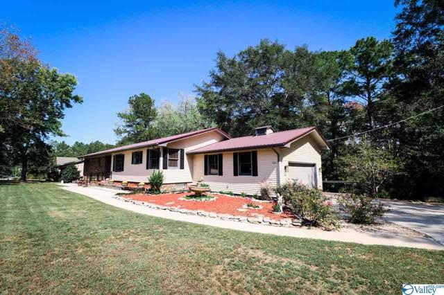 121 Wildhaven Drive, Albertville, AL 35951 (MLS #1129581) :: Amanda Howard Sotheby's International Realty