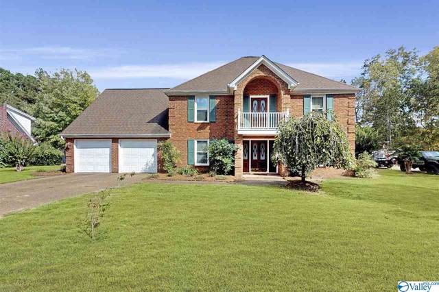 1127 Lasone Drive, Scottsboro, AL 35768 (MLS #1129649) :: Amanda Howard Sotheby's International Realty