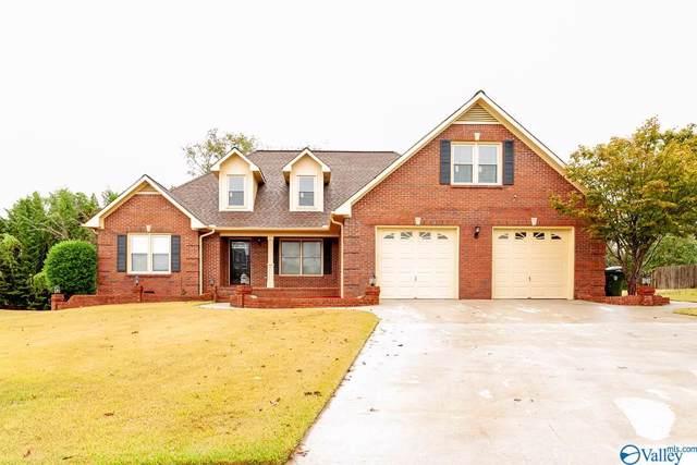 113 Foxboro Place, Huntsville, AL 35806 (MLS #1129678) :: Amanda Howard Sotheby's International Realty