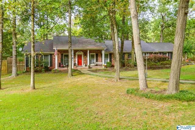 3701 Montevallo Road, Decatur, AL 35603 (MLS #1129714) :: Capstone Realty