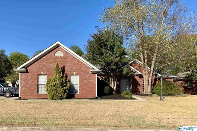 323 Bradford Farms Drive, Madison, AL 35758 (MLS #1129821) :: Capstone Realty