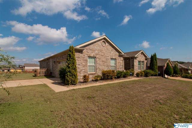 271 Harold Murphy Drive, Madison, AL 35756 (MLS #1129825) :: Amanda Howard Sotheby's International Realty