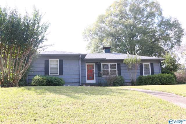 1501 Pennylane, Decatur, AL 35601 (MLS #1129832) :: Amanda Howard Sotheby's International Realty