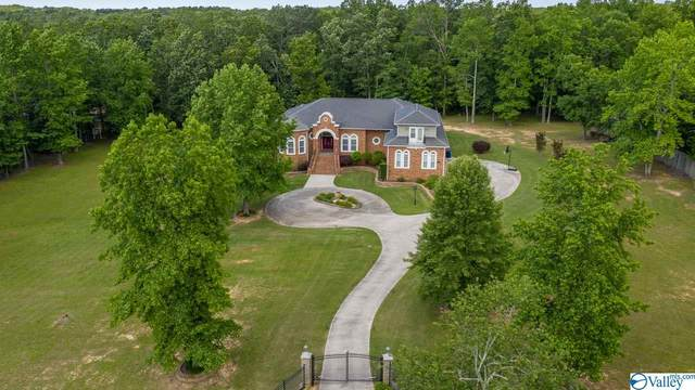 13240 S South Shawdee Road, Huntsville, AL 35803 (MLS #1129849) :: Legend Realty