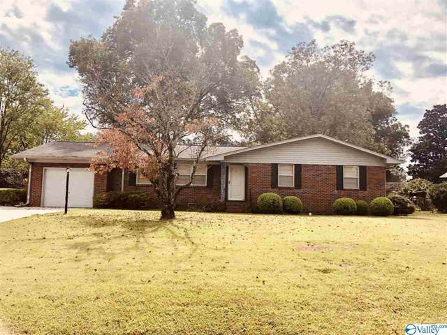 303 Betty Street, Decatur, AL 35601 (MLS #1129888) :: Amanda Howard Sotheby's International Realty
