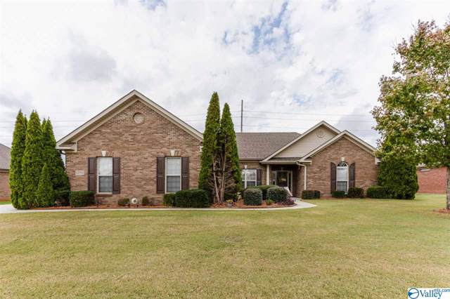 12593 Jesse Lane, Athens, AL 35613 (MLS #1129960) :: Amanda Howard Sotheby's International Realty