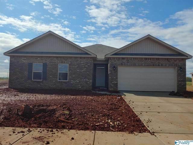 106 Creek Ridge Drive, Meridianville, AL 35759 (MLS #1130099) :: Revolved Realty Madison
