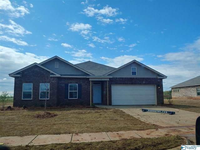 110 Creek Ridge Drive, Meridianville, AL 35759 (MLS #1130101) :: Revolved Realty Madison