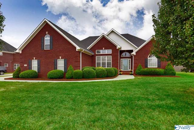 114 Stanfield Drive, Madison, AL 35757 (MLS #1130108) :: Coldwell Banker of the Valley