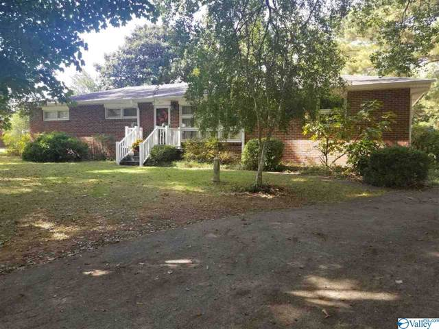 1719 Dianne Street, Decatur, AL 35601 (MLS #1130116) :: Coldwell Banker of the Valley