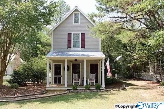 108 Vogt Circle, Pisgah, AL 35765 (MLS #1130230) :: Amanda Howard Sotheby's International Realty